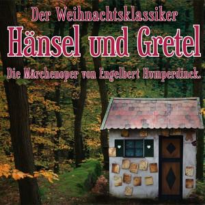 DVD Hänsel und Gretel.indd