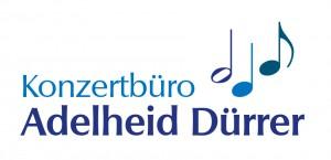 Logo Konzertbüro Dürrer