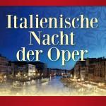 Italienische Nacht der Oper