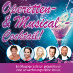 Operetten- und Musical-Cocktail